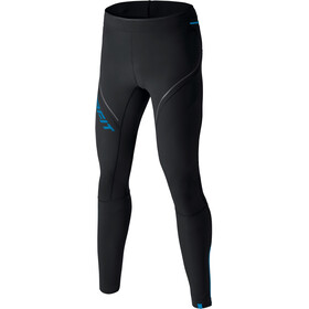Dynafit Winter Running Tights Men, black out